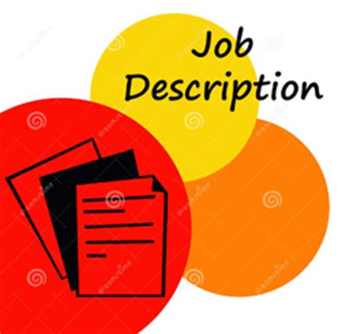 SAMPLE RESUMES, COVER LETTERS, AND POSITION DESCRIPTIONS